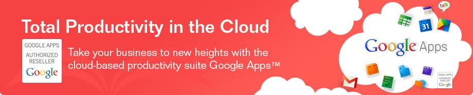 Google Apps™
