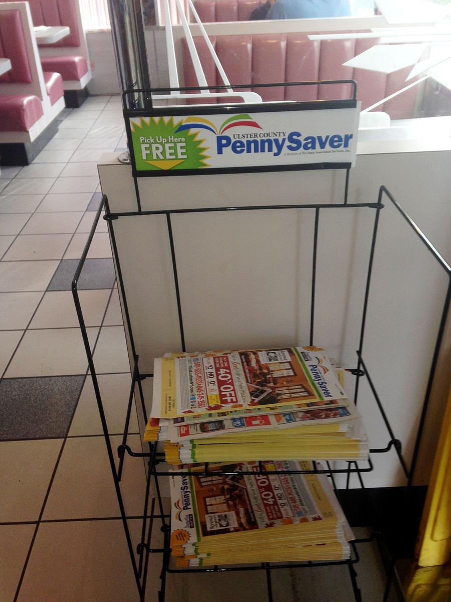 pennysaver-rack